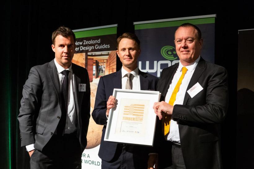 2018 New Zealand Timber Design Awards Abodo Wood 2