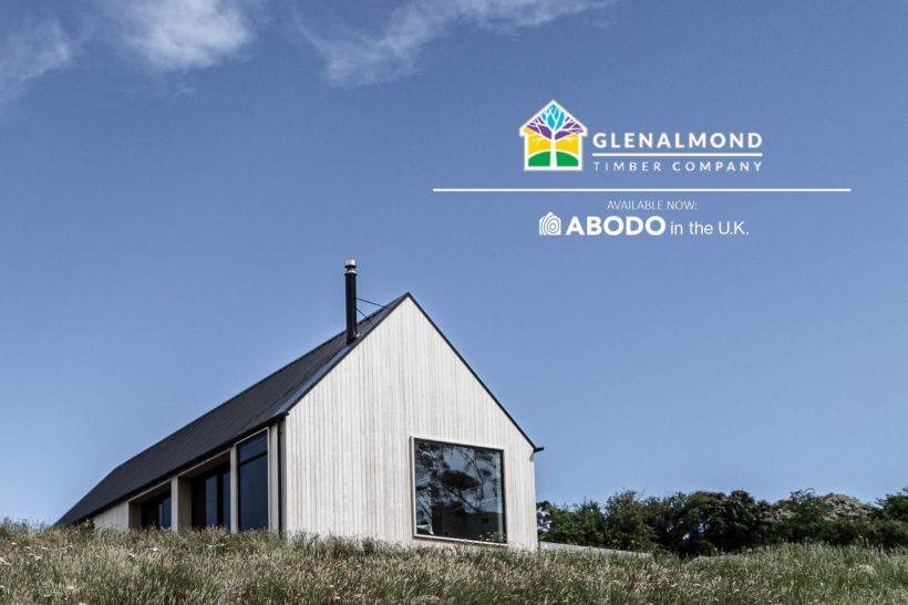 Abodo Launches U K Distribution Abodo Wood