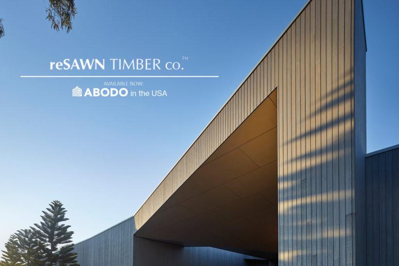 Abodo Launches U S Distribution - Abodo Wood