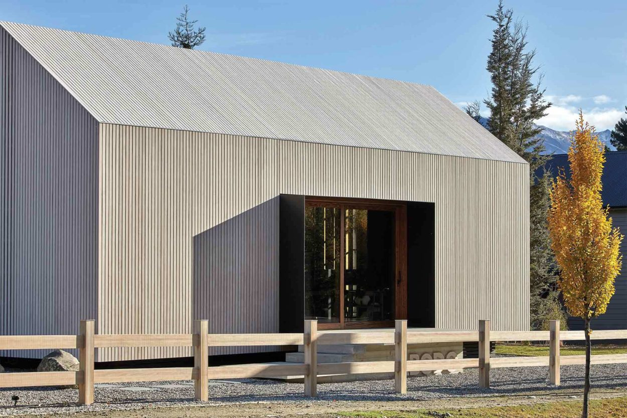 Carefully Crafted Timber
