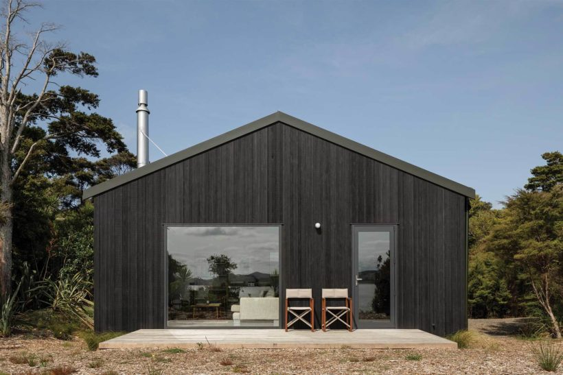 Pahi House Vulcan Cladding Abodo Wood 1
