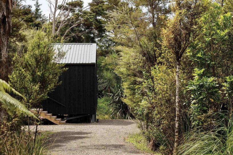Pahi House Vulcan Cladding Abodo Wood 3