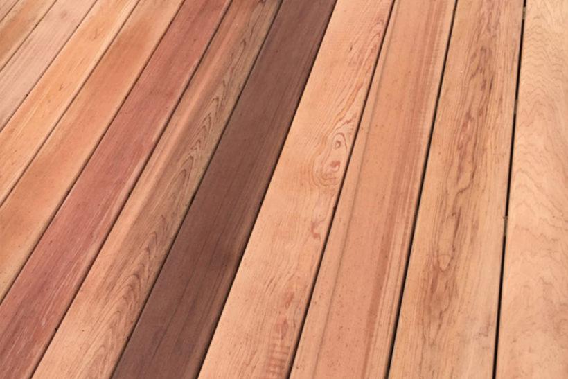 Achieving Consistent Colour Tones in Exterior Cladding Abodo Wood