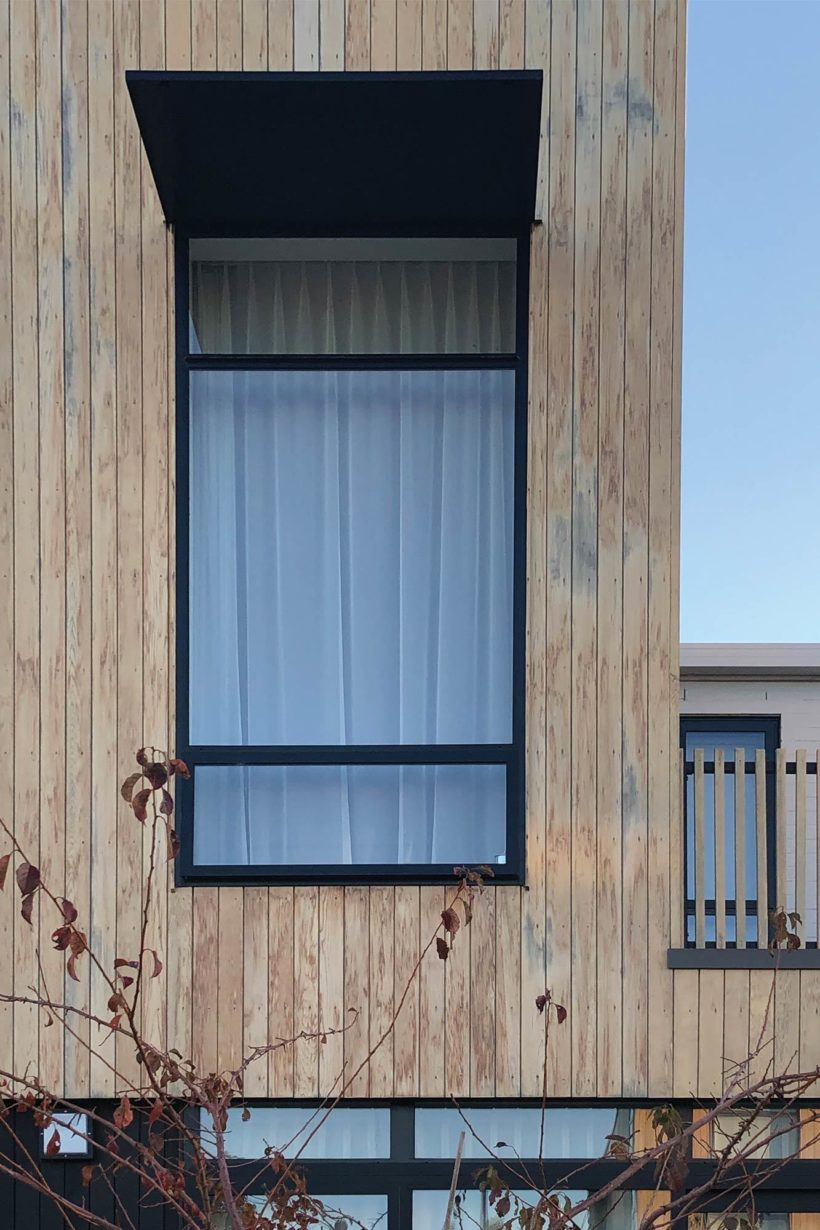 De risking Timber Cladding A Tested Timber Cladding System vs Sum of Parts Abodo Wood 1