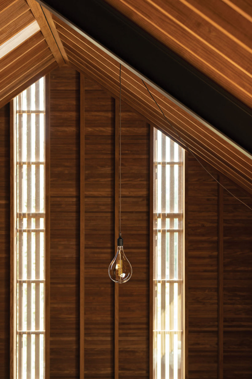 Four Reasons to Use Feature Timber Ceilings - Abodo Wood