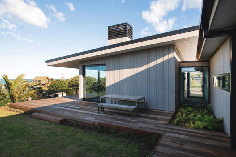 Why Installing Uncoated Timber Cladding Does Not Work Abodo Wood 1