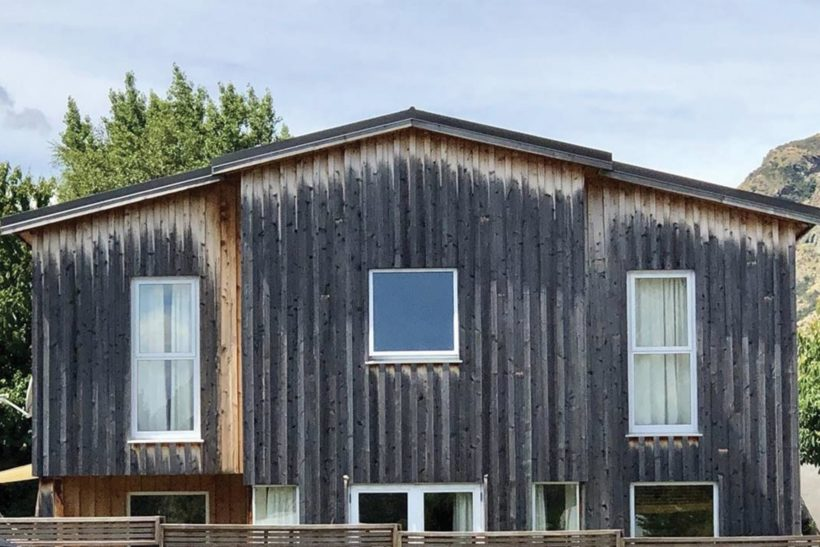 Why Installing Uncoated Timber Cladding Does Not Work Abodo Wood